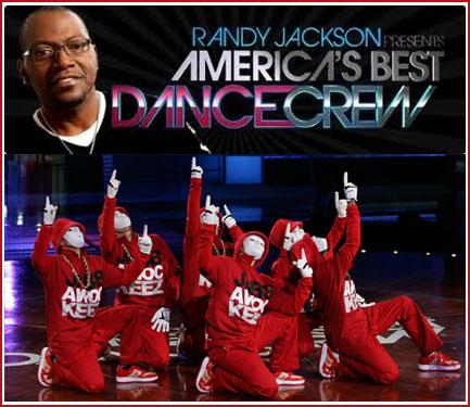 Randy Jackson Presents America's Best Dance Crew: Season 7