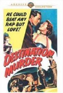 Destination Murder