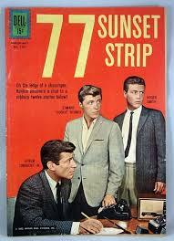 77 Sunset Strip: Season 1