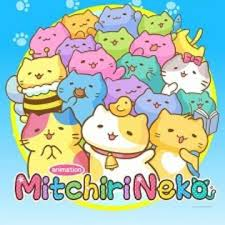 Micchiri Neko March
