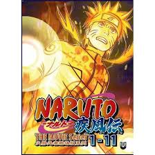 Naruto: Shippuuden Movie 7 - The Last (dub)