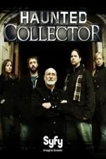Haunted Collector: Season 3