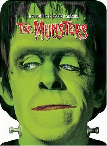 The Munsters: Season 2