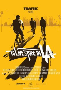To Live & Ride In L.a.