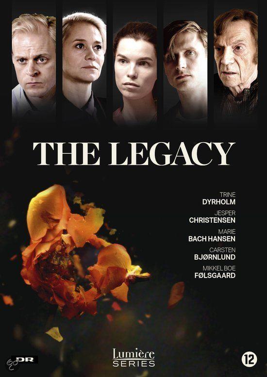 The Legacy: Season 1