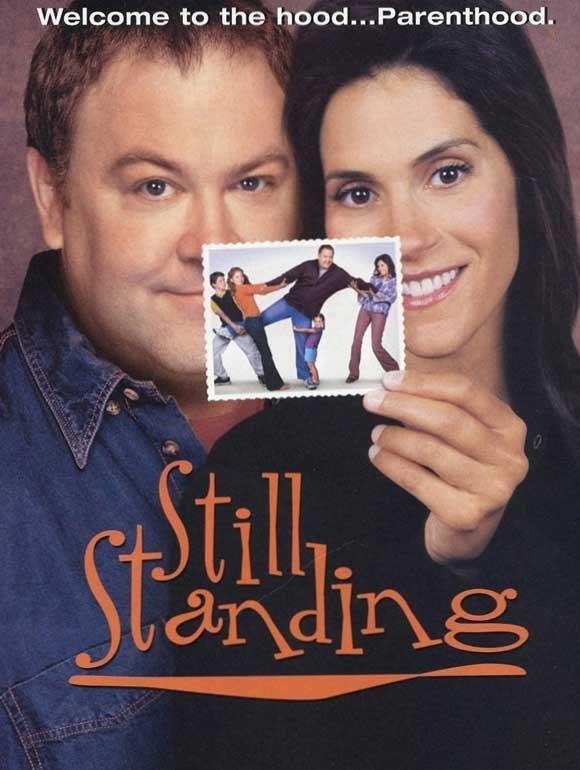 Still Standing: Season 2