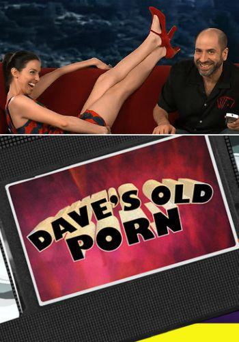 Dave's Old Porn: Season 2