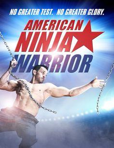 American Ninja Warrior: Season 5