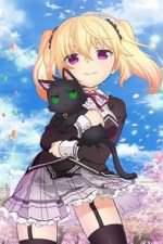 Nora, Princess, And Stray Cat: Season 1