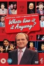 Whose Line Is It Anyway?(uk): Season 10