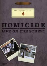 Homicide: Life On The Street: Season 4