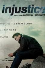 Injustice: Season 1