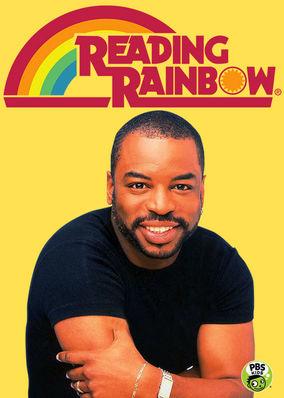 Reading Rainbow: Season 4