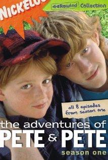 The Adventures Of Pete & Pete: Season 1