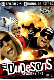 The Dudesons: Season 2
