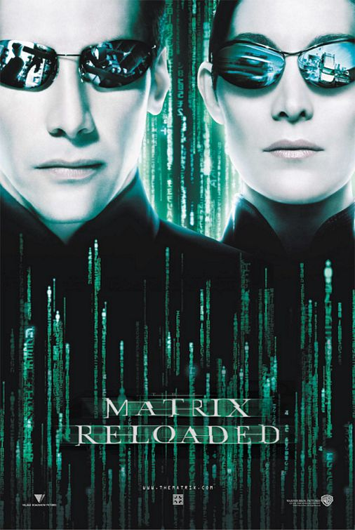 The Matrix 2: Reloaded