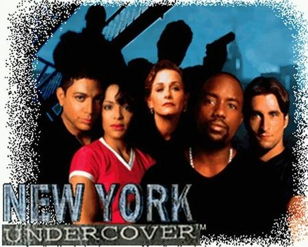 New York Undercover: Season 4