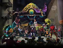 Teenage Mutant Ninja Turtles (2012): Season 2