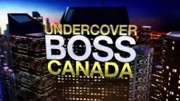 Undercover Boss Canada: Season 2