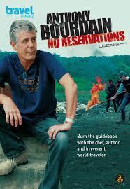 Anthony Bourdain: No Reservations: Season 6