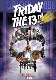 Friday The 13th: Season 3