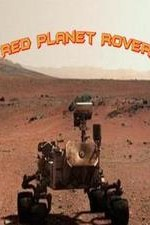 Discovery Channel-red Planet Rover