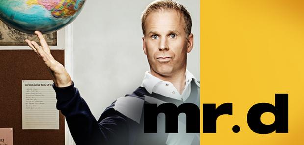 Mr. D: Season 3