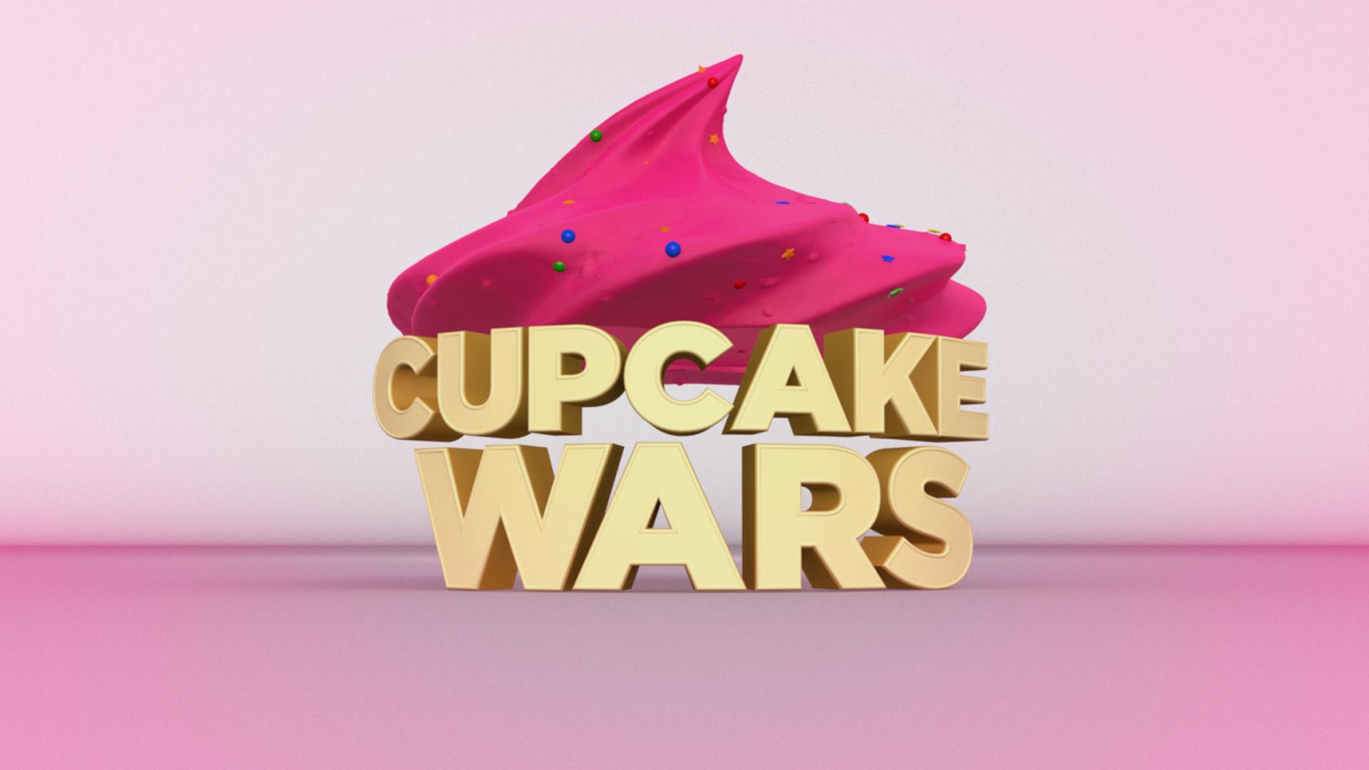 Cupcake Wars: Season 1