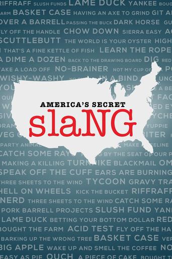 America's Secret Slang: Season 2