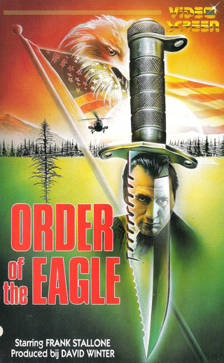 Order Of The Eagle