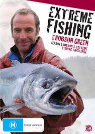 Extreme Fishing With Robson Green: Season 1