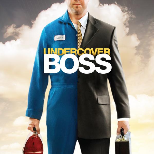 Undercover Boss: Season 6