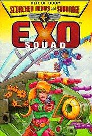 Exosquad: Season 1