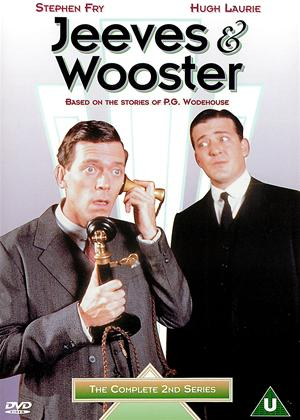 Jeeves And Wooster: Season 2
