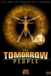 The Tomorrow People: Season 5 (1977)