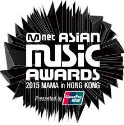 Mnet Asian Music Awards 2015