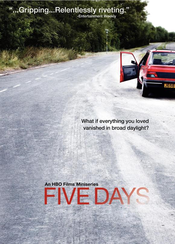 Five Days: Season 2