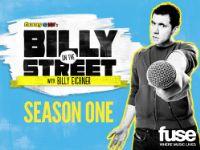 Funny Or Die's Billy On The Street: Season 1