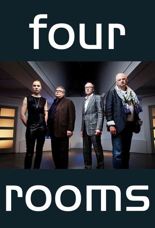 Four Rooms: Season 1