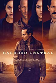 Baghdad Central: Season 1