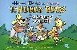 The Hillbilly Bears