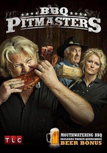 Bbq Pitmasters: Season 1
