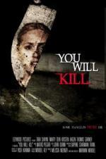 You Will Kill