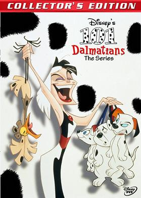101 Dalmatians: The Series: Season 2