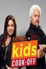 Rachael Vs. Guy Kids Cook-off: Season 2