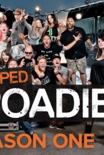 Warped Roadies: Season 1