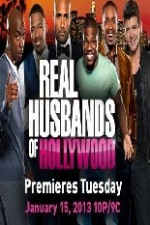 Real Husbands Of Hollywood: Season 1