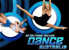 So You Think You Can Dance Australia: Season 4