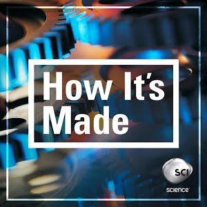 How It's Made: Season 11