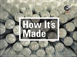 How It's Made: Season 4